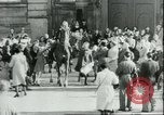 Image of dignitary Europe, 1942, second 14 stock footage video 65675062741