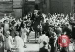 Image of dignitary Europe, 1942, second 16 stock footage video 65675062741