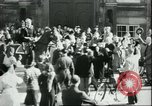 Image of dignitary Europe, 1942, second 17 stock footage video 65675062741