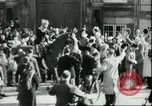 Image of dignitary Europe, 1942, second 18 stock footage video 65675062741