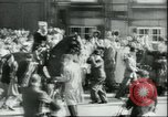 Image of dignitary Europe, 1942, second 19 stock footage video 65675062741
