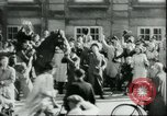 Image of dignitary Europe, 1942, second 20 stock footage video 65675062741
