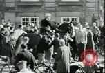 Image of dignitary Europe, 1942, second 22 stock footage video 65675062741