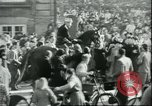 Image of dignitary Europe, 1942, second 24 stock footage video 65675062741