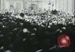 Image of dignitary Europe, 1942, second 39 stock footage video 65675062741