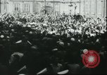 Image of dignitary Europe, 1942, second 41 stock footage video 65675062741