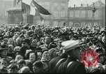 Image of dignitary Europe, 1942, second 44 stock footage video 65675062741