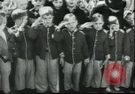 Image of dignitary Europe, 1942, second 46 stock footage video 65675062741