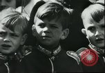 Image of dignitary Europe, 1942, second 51 stock footage video 65675062741