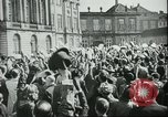 Image of dignitary Europe, 1942, second 52 stock footage video 65675062741
