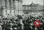Image of dignitary Europe, 1942, second 54 stock footage video 65675062741