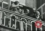 Image of dignitary Europe, 1942, second 57 stock footage video 65675062741