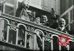 Image of dignitary Europe, 1942, second 58 stock footage video 65675062741