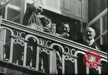Image of dignitary Europe, 1942, second 59 stock footage video 65675062741