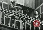 Image of dignitary Europe, 1942, second 60 stock footage video 65675062741