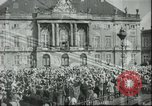 Image of dignitary Europe, 1942, second 61 stock footage video 65675062741