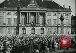 Image of dignitary Europe, 1942, second 62 stock footage video 65675062741
