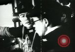 Image of Japanese perspective Pearl Harbor Pearl Harbor Hawaii USA, 1941, second 9 stock footage video 65675062743