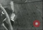 Image of Japanese perspective Pearl Harbor Pearl Harbor Hawaii USA, 1941, second 14 stock footage video 65675062743
