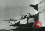 Image of Japanese perspective Pearl Harbor Pearl Harbor Hawaii USA, 1941, second 30 stock footage video 65675062743