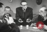 Image of German magicians Germany, 1950, second 16 stock footage video 65675062746