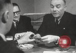 Image of German magicians Germany, 1950, second 20 stock footage video 65675062746