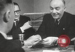 Image of German magicians Germany, 1950, second 21 stock footage video 65675062746