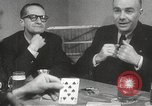 Image of German magicians Germany, 1950, second 23 stock footage video 65675062746