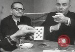 Image of German magicians Germany, 1950, second 24 stock footage video 65675062746