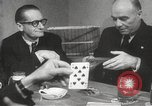 Image of German magicians Germany, 1950, second 25 stock footage video 65675062746