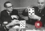 Image of German magicians Germany, 1950, second 26 stock footage video 65675062746