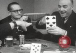 Image of German magicians Germany, 1950, second 27 stock footage video 65675062746
