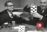Image of German magicians Germany, 1950, second 28 stock footage video 65675062746
