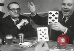 Image of German magicians Germany, 1950, second 29 stock footage video 65675062746