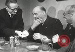 Image of German magicians Germany, 1950, second 31 stock footage video 65675062746
