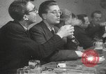 Image of German magicians Germany, 1950, second 42 stock footage video 65675062746