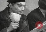 Image of German magicians Germany, 1950, second 57 stock footage video 65675062746