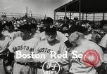 Image of Boston Red Sox Spring training Florida United States USA, 1950, second 1 stock footage video 65675062749