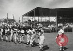Image of Boston Red Sox Spring training Florida United States USA, 1950, second 10 stock footage video 65675062749