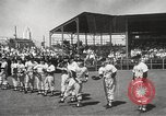 Image of Boston Red Sox Spring training Florida United States USA, 1950, second 12 stock footage video 65675062749