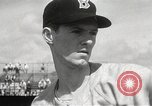 Image of Boston Red Sox Spring training Florida United States USA, 1950, second 15 stock footage video 65675062749
