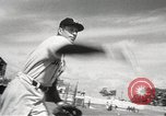 Image of Boston Red Sox Spring training Florida United States USA, 1950, second 19 stock footage video 65675062749