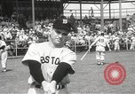 Image of Boston Red Sox Spring training Florida United States USA, 1950, second 31 stock footage video 65675062749