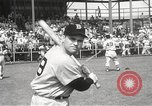 Image of Boston Red Sox Spring training Florida United States USA, 1950, second 32 stock footage video 65675062749