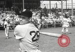 Image of Boston Red Sox Spring training Florida United States USA, 1950, second 33 stock footage video 65675062749