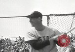 Image of Boston Red Sox Spring training Florida United States USA, 1950, second 48 stock footage video 65675062749
