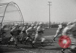 Image of St Louis Browns baseball team at spring training United States USA, 1950, second 4 stock footage video 65675062752