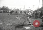 Image of St Louis Browns baseball team at spring training United States USA, 1950, second 32 stock footage video 65675062752