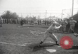Image of St Louis Browns baseball team at spring training United States USA, 1950, second 33 stock footage video 65675062752