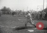 Image of St Louis Browns baseball team at spring training United States USA, 1950, second 34 stock footage video 65675062752